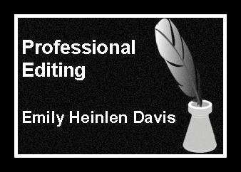 10 Years Experience as Freelance Editor